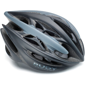 Rudy Project Sterling + Casco, black-titanium matte
